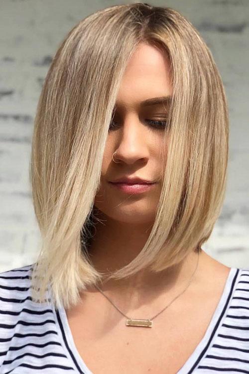 Bobs For Thin Hair 2020