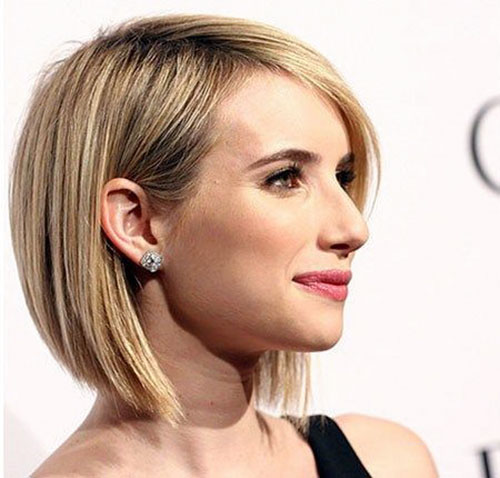 Best Bobs For Thin Hair