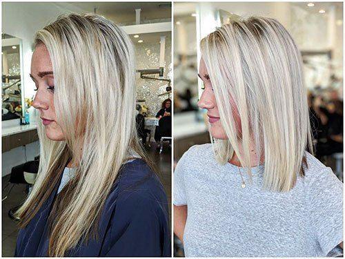 Hair Bobs For Thin Hair