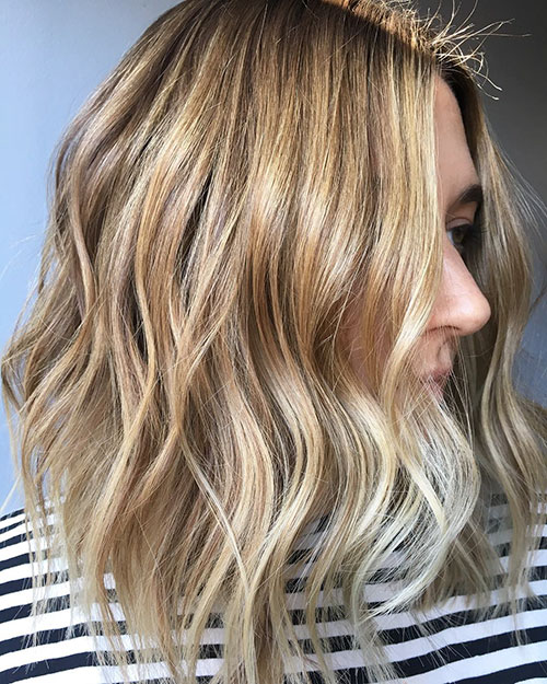 Long Hair Bob Hairstyles