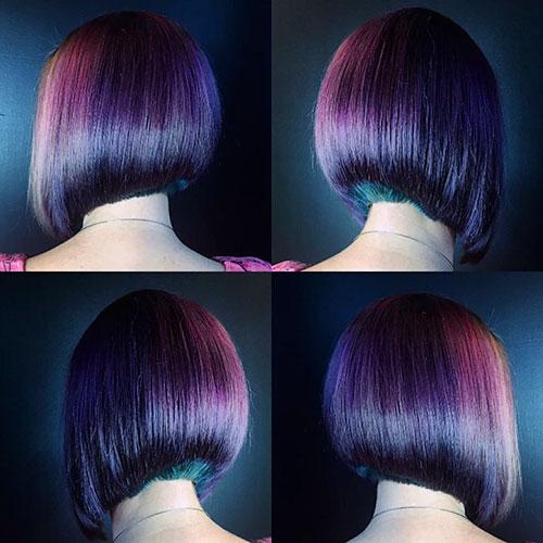 Best Angled Bob Haircuts