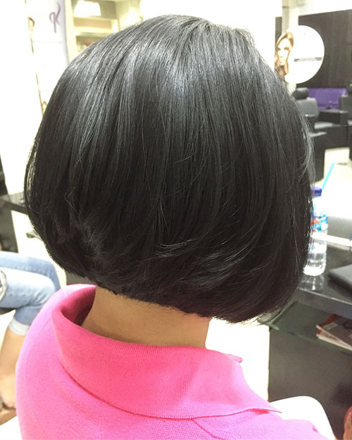 Best Layered Bob Haircuts