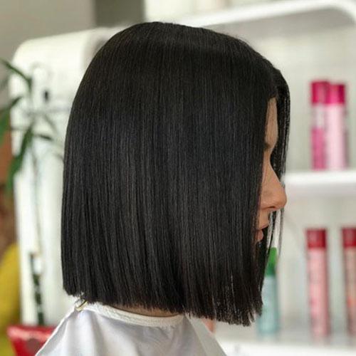Medium Bob Hair Styles