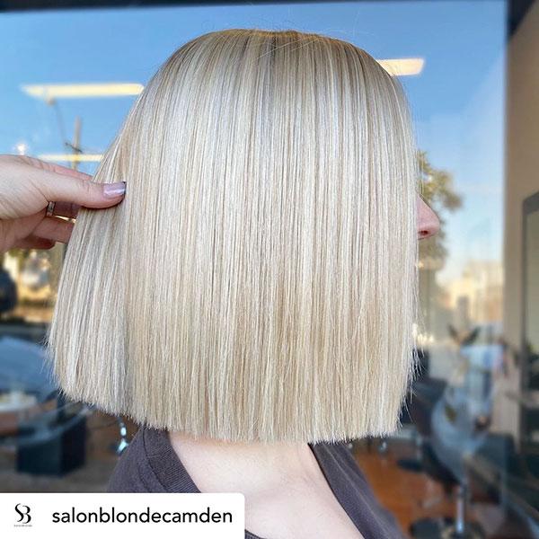 Best Short Blunt Bob Haircuts