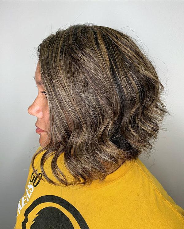 Latest Bob Haircuts