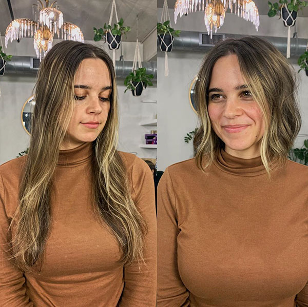 Pictures Of Bob Hairstyles For Thin Hair